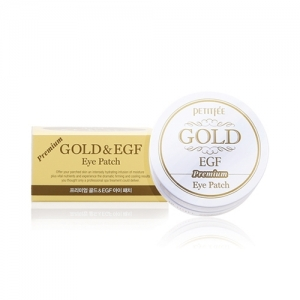 Petitfee Premium Gold & EGF Eye Patch 60ea (30days)