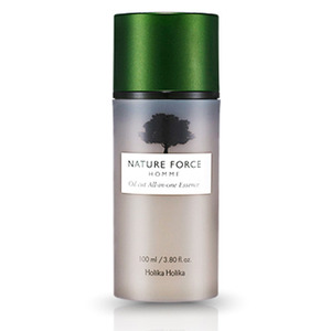 Holika Holika Nature Force Homme Oil Cut All In One Essence 100ml