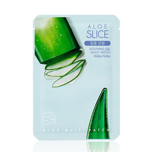 Holika Holika Aloe Soothing Gel Multi Patch 2ea
