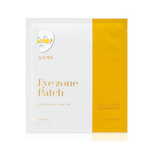 Holika Holika Spot Band Patch Eye Zone Patch 4g