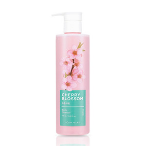 Holika Holika Blossom Body Cleanser 390ml