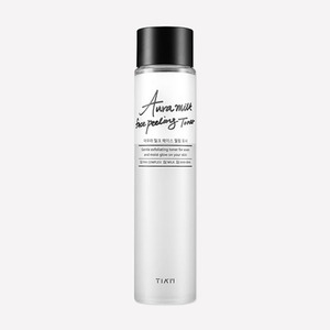 TIAM Aura Milk Face Peeling Toner 120ml