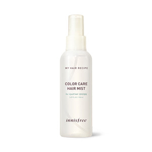 Innisfree My Hair Recipe Color Care Hair Mist 150ml