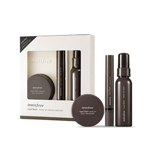 Innisfree REAL HAIR MAKE UP SPECIAL EDITION