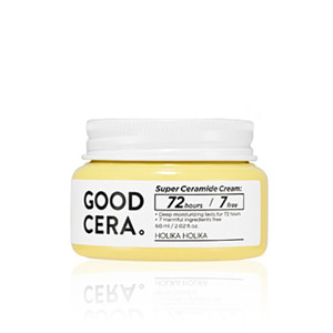 [TIME DEAL] HOLIKA HOLIKA Good Cera Super Ceramide Cream 60ml