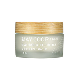 MAY COOP Raw Concentra For Day 50ml