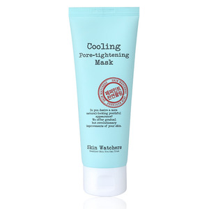 Skin Watchers Cooling Pore-tightening Mask 100ml