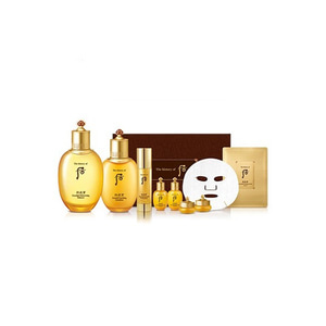 The History of Whoo Gongjinhyang 3pcs Special Set