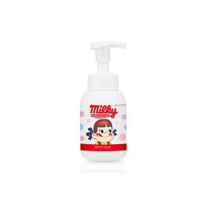 HOLIKA HOLIKA Sweet Peko Edition Bubble Hand Wash Grape Fruit 250ml