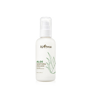 Isntree Aloe Soothing Emulsion 120ml