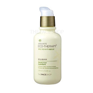 THE FACE SHOP Arsante Eco Therapy Moisturizer 125ml