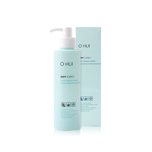 O HUI Clear Science Inner Cleanser 200ml