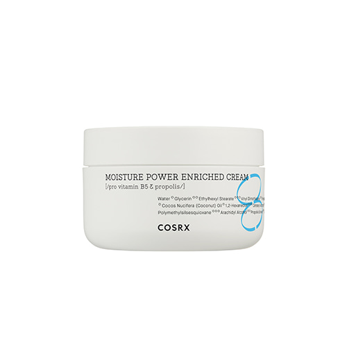 COSRX Hydrium Moisture Power Enriched Cream 50ml