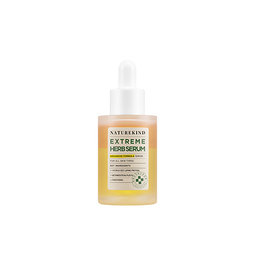 NATUREKIND Extreme Herb Serum 35ml