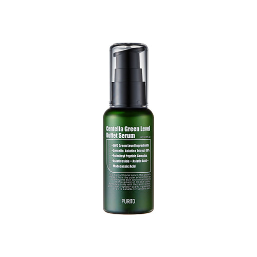 Centella Green Level Buffet Serum 60ml