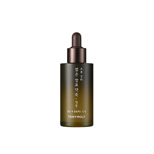 TONYMOLY From Ganghwa Pure Artemisia Ampoule 50ml