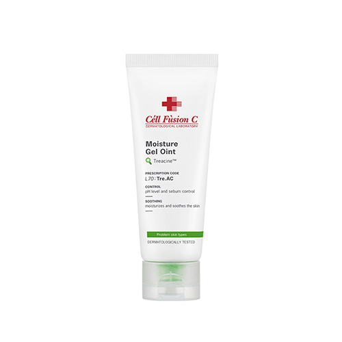 Cell Fusion C Tre.AC Moisture Gel Oint 100ml