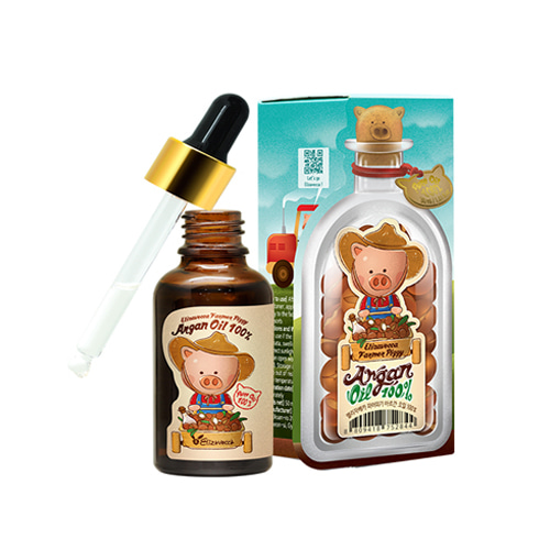Elizavecca Farmer Piggy Argan Oil 100% 30ml